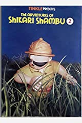 The Adventures of Shikari Shambu 2 Paperback