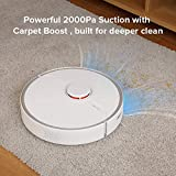 Roborock S6 Pure Robot Vacuum with Monsoon Skin