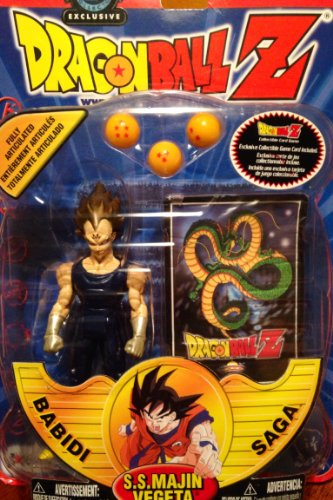 Dragonball Metallic Variant Collector Exclusive product image