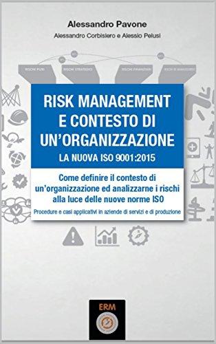 Amazon risk management e contesto di unorganizzazione la risk management e contesto di unorganizzazione la nuova iso 90012015 fandeluxe Image collections