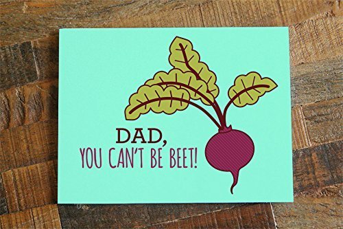 Amazon Funny Dad Birthday Card Or Fathers Day You