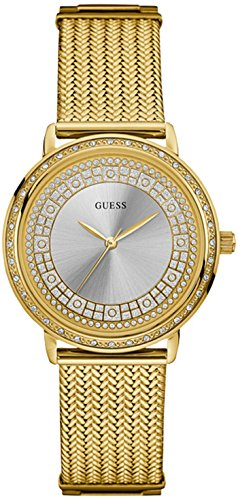 Guess watches ladies willow W0836L3 Womens japanese-quartz watch