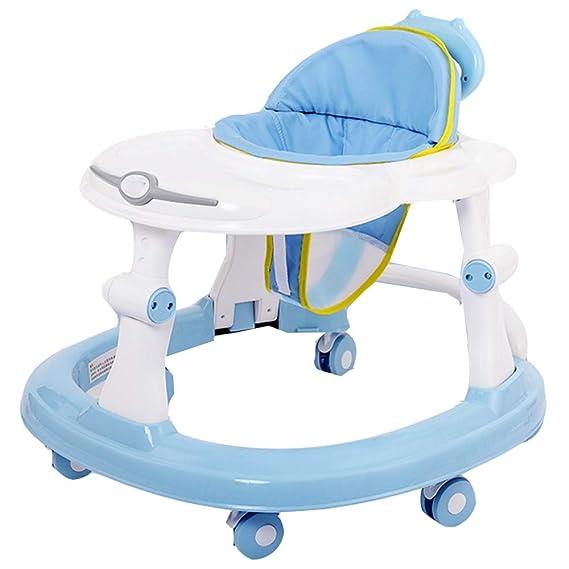 YUMEIGE Andadores Andador para Bebés, material de grado ...