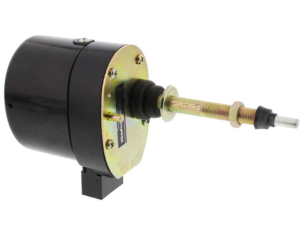 Motor de limpiaparabrisas universal 12 V 85 ° DT-Parts 17639