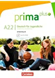 prima plus: A2: Band 2 - Arbeitsbuch mit CD-ROM