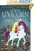 #1: Uni the Unicorn