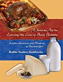 A Semicha Aid for Learning the Laws of Basar Bechalav, Rabbi Yaakov Goldstein, 1477679480