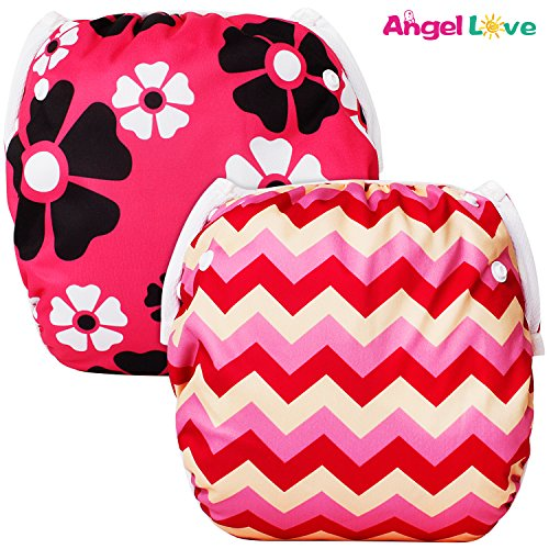 Angel Love Washable Adjustable SW11YA104