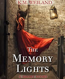 The Memory Lights: A Short Story