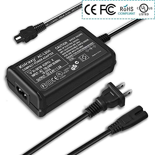 Most bought Camera Batterie Adapters
