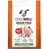 DogsWell Chicken Small Breed 11 lb, 1 Count