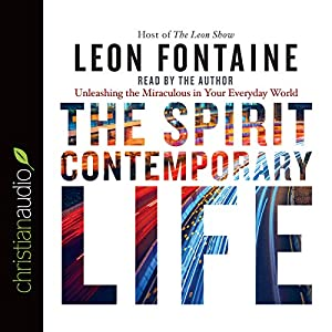 The Spirit Contemporary Life Audiobook