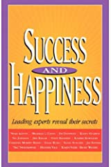 Success And Happiness Paperback