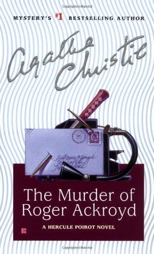 The Murder of Roger Ackroyd (Hercule Poirot Mysteries)