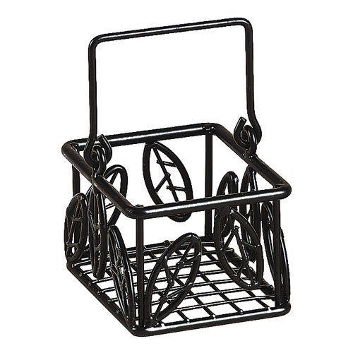 American Metalcraft SBL353 Baskets Wrought