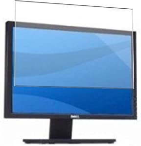 Puccy Privacy Screen Protector Film, Compatible with Dell E1909WDD 19
