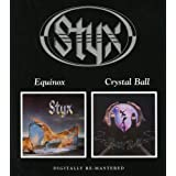 Equinox/Crystal Ball