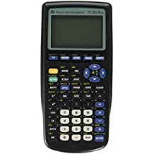 Texas Instruments(R) TI-83 Plus Graphing Calculator