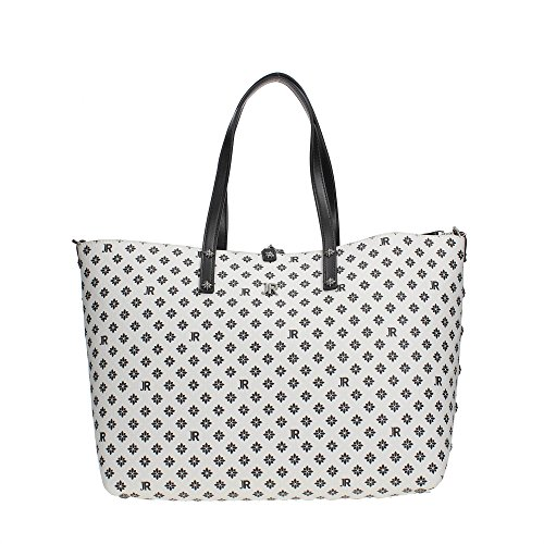 JOHN RICHMOND J81PWJ510022 Shopper Donna Bianco