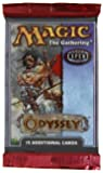 Magic The Gathering Odyssey Booster Pack [Sealed]