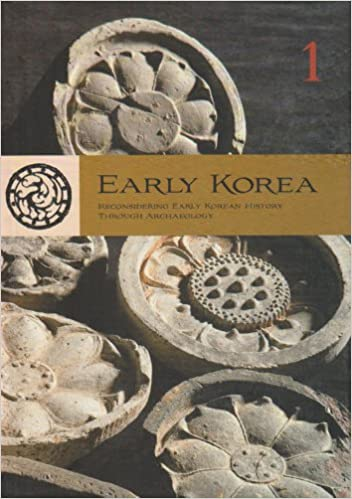 Early Korea 1: Reconsidering Early Korean History through Archaeology: Mark E. Byington: 9780979580017: Amazon.com: Books