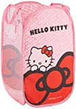 hello kitty storage bin - Hello Kitty Pop-op Hamper or Toy Storage.