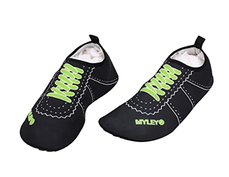 Men And Woman Fashion Sports Snorkeling Shoes Skin Soft Shoes