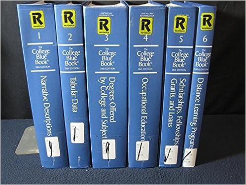 Ebooks pdf descarga gratuita College Blue Book PDF FB2 iBook