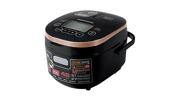 Multikocher REDMOND RMC-250, 48 Programme: Amazon.es: Hogar