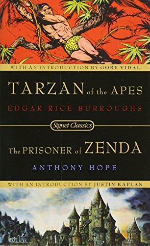 Tarzan Books Pdf