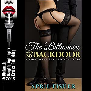 The Billionaire and My Backdoor Audiobook