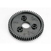 Traxxas 3957 56-T Spur Gear (0.8 paso métrico, 32P)