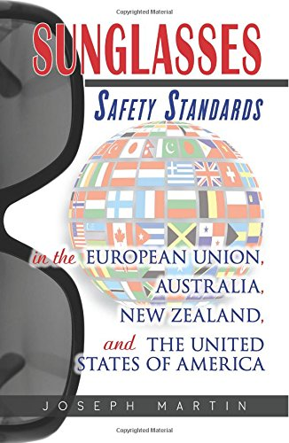 Sunglasses Safety Standards: In the European Union, Australia, New Zealand, and the United States of - European Sunglasses