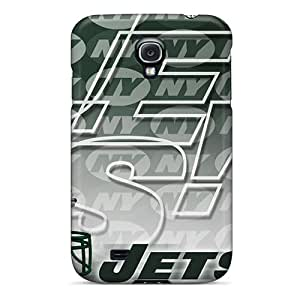 New New York Jets Tpu Case Cover, Anti-scratch TdV183EHpj Phone Case For Galaxy S4