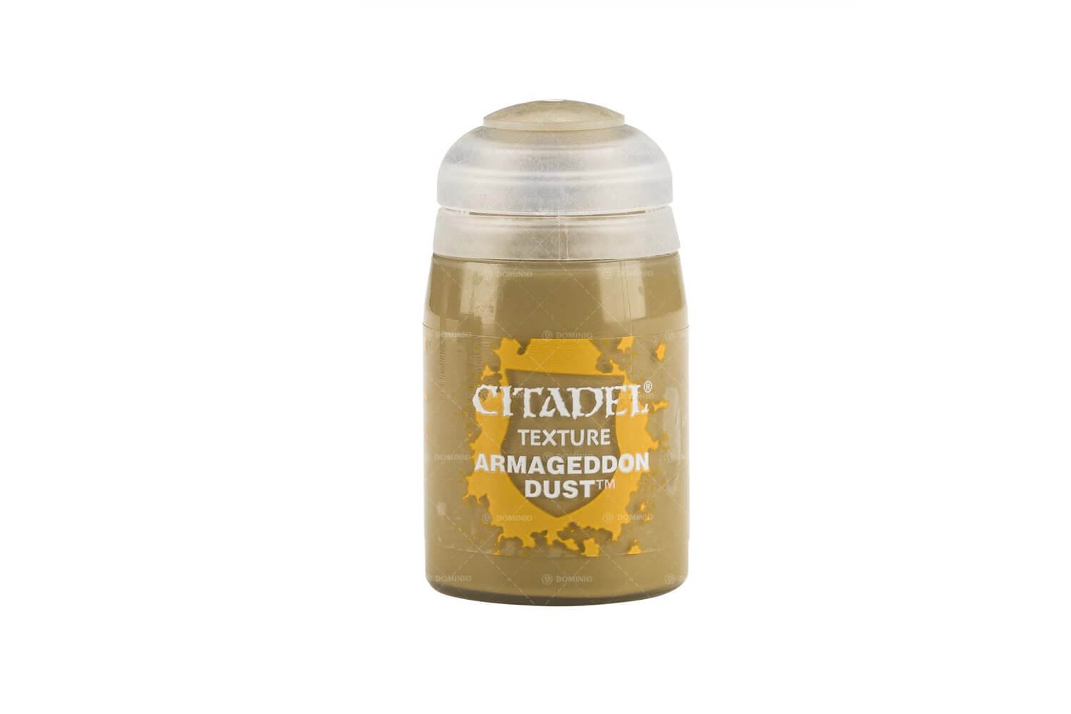 BT09 Texture Armageddon Dust (24ml) Games Workshop