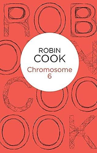 book cover of Chromosome 6