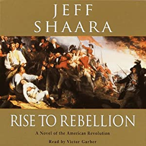 A Novel of the American Revolution