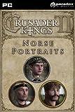 Crusader Kings II: Norse Portraits [Online Game Code]