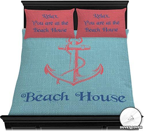 51av%2BW%2BBbqL The Best Beach Duvet Covers For Your Coastal Home