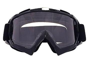bf6a4ed51e7 Unisex Gafas de esquí - TININNA Gafas de Ski para el adulto Hombre y Mujer  Espejo Anti-vaho Antiniebla Gafas para Esquiar y Deportes al Aire  Libre-Lentes ...