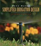 Simplified Irrigation Design, 2nd Edition (Landscape Architecture)