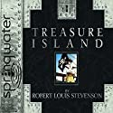 Treasure Island Audiobook by Robert Louis Stevenson Narrated by Tim Gregory