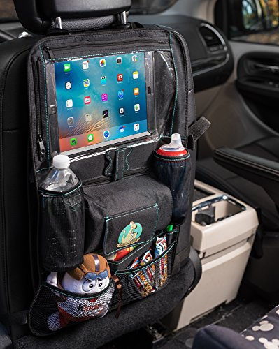 Toy Car Back Seat Organizer : Backseat car organizer for kids baby s toddlers by