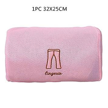 Amazon.com: Bolsa de malla para la colada – Calcetines de ...