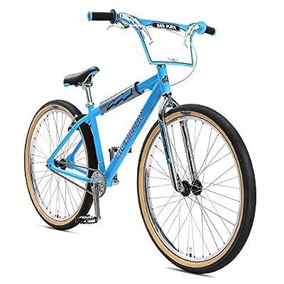 "SE Big Ripper 29"" BMX Bike - 2018"