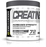 Cheap Cellucor Micronized Creatine Monohydrate Powder, COR-Performance Series, Unflavored, 72 Servings