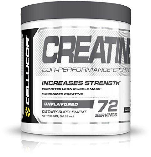 Cellucor Cor-Performance, Crea...