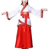 Daytwork Chino Antiguo Real Hanfu - Unisex Niños