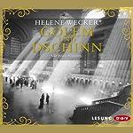 Golem und Dschinn | Helene Wecker