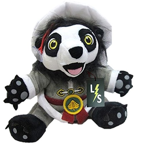 LightningStore Super Cute Adorable Clothed Monster Panda
